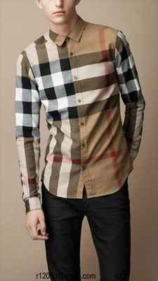 chemise homme italienne