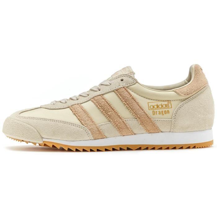 DRAGON VINTAGE (Stcark) Adidas Femmes Chaussures de course