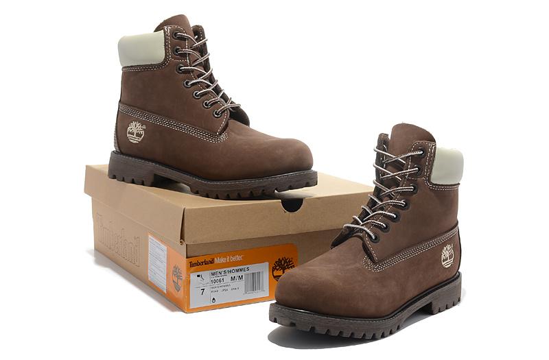 chaussures timberland go sport